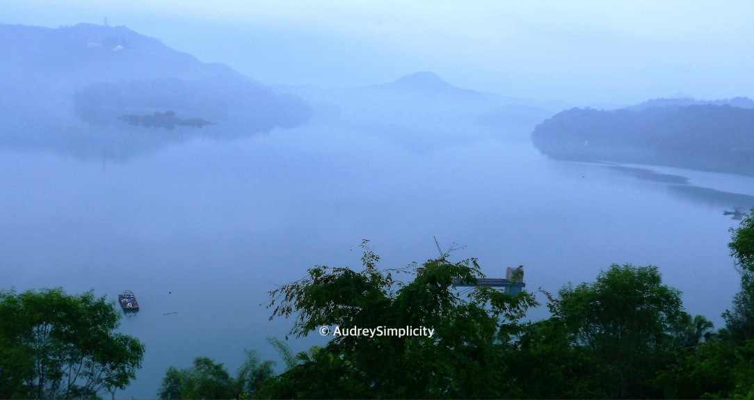 Sun Moon Lake - The Lalu