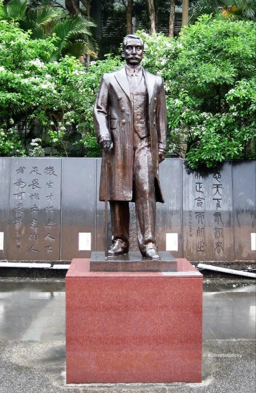 Dr Sun Yat Sen Memorial