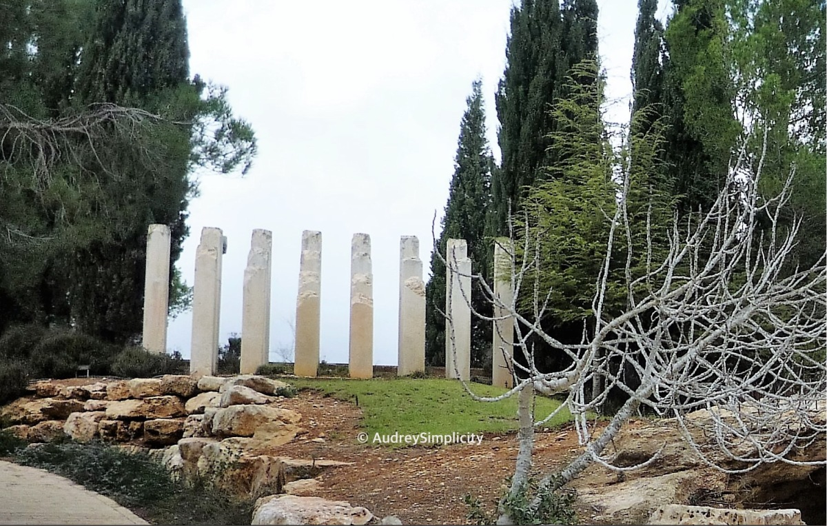 Shalom! Yad Vashem - The Holocaust Memorial