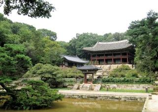 Seoul The Secret Garden