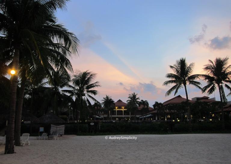 Da Nang Beach Resort
