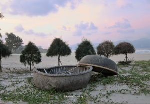 Da Nang Beach