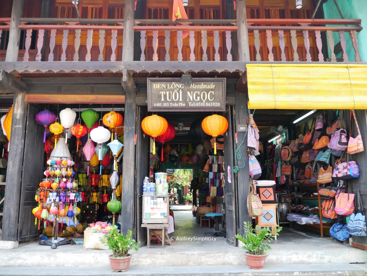 5-Day Getaway to Central Vietnam - Hoi An - Day 3