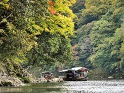Oi River at Arashiyama