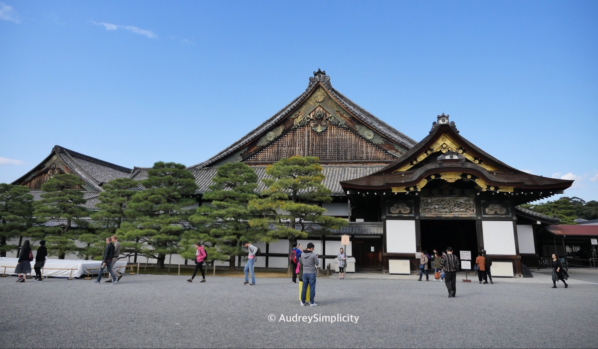 5-Day Autumn Getaway to Kyoto, Osaka & Nara Itinerary