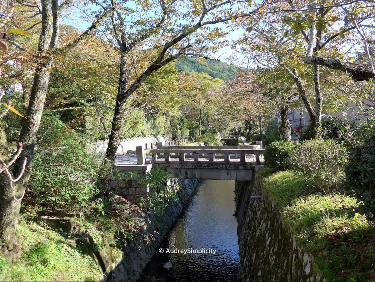 Autumn in Kyoto - Nanzenji and Philosopher's Path