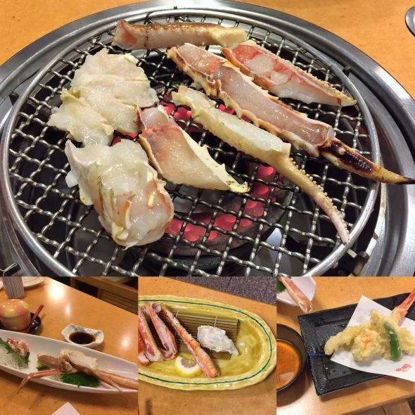 Kyouzan Crab Dinner.jpg