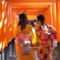 Wordless Wednesday in Kyoto - Week 9