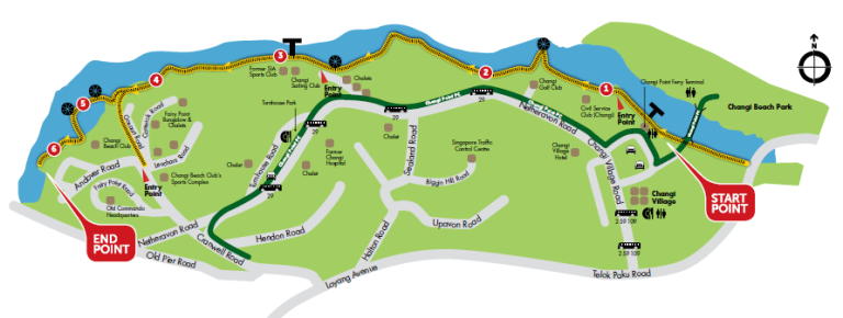 changi-point-coastal-walk-map