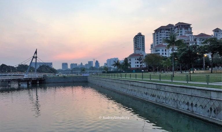 Singapore Tanjong Rhu
