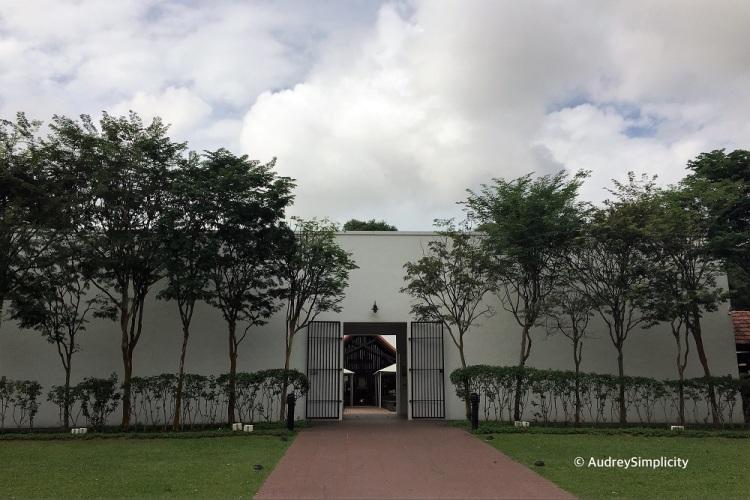 Singapore Changi Chapel & Museum