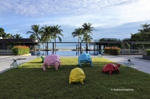 Phuket - Nai Yang Beach