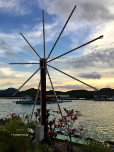 Phuket Kruvit Raft