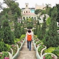 Macau - Taipa Village