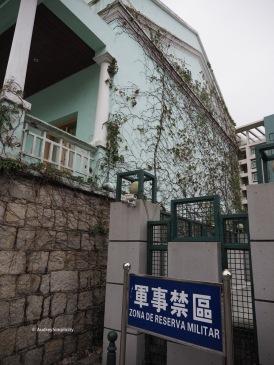 Taipai Village, Macau