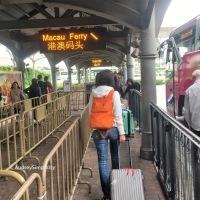 Goodbye Macau! Till We Meet Again