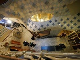 Barcelona Gaudi's Casa Batllo