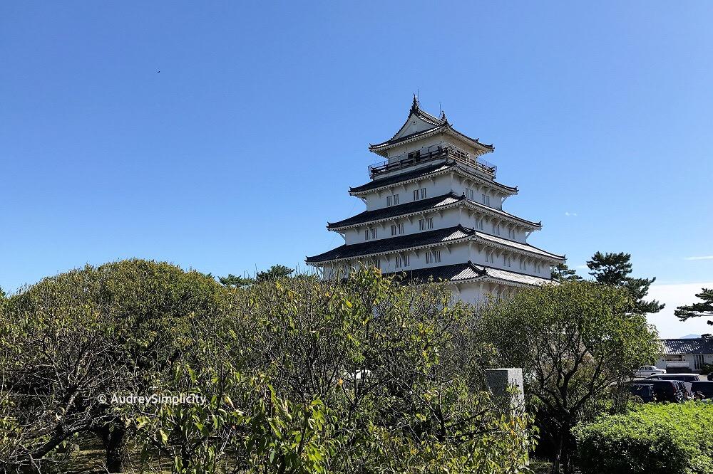 Nagasaki Shimbara Castle