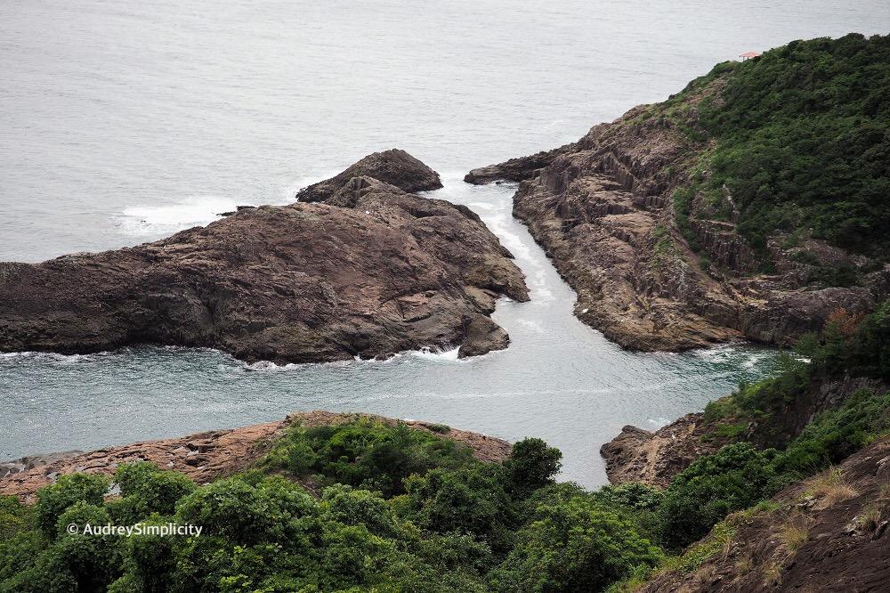 Umagase & Cape Hyuga