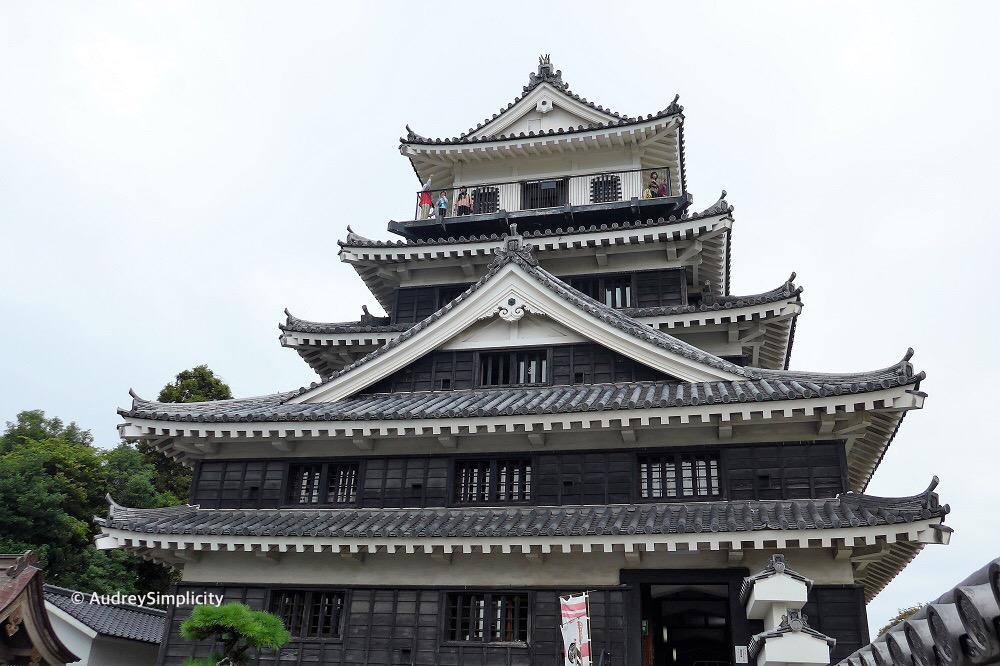 Nakatsu Castle