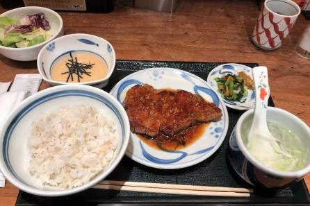 Day 3 Dinner 1