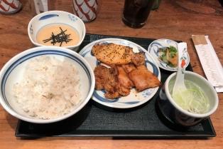 Day 3 Dinner 2