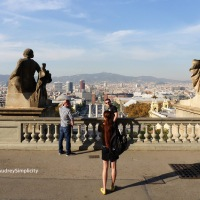 Wordless Wednesday in Barcelona - Week 21
