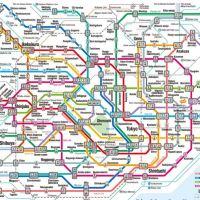 1995 Tokyo Underground Gas Attack