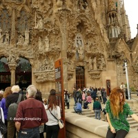 Wordless Wednesday in Barcelona - Week 25