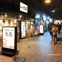 Tokyo - Bright Lights, Big City
