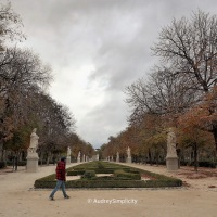 Wordless Wednesday in Madrid - Week 40
