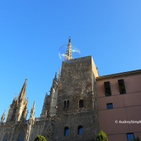 Wordless Wednesday in Barcelona